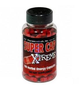 Super Cap Xtreme 100 caps