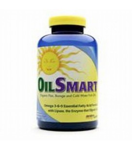 Renew Life Oilsmart Omega 3-6-9, 90-Count