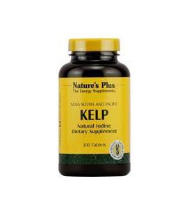 Nature's Plus - Kelp, 300 tablets