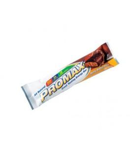 Promax Bar Nutty Butter Crisp, 2.64oz. bars, 12-count Box