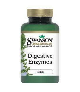 Digestive Enzymes 180 Tabs