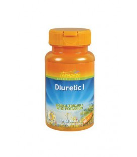 Thompson Diuretic I, 90-Count (Pack of 3)
