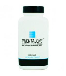 Phentalene 135 mg Ephedra 60 caps