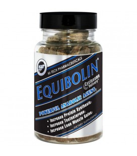 Equibolin 60 tablettes