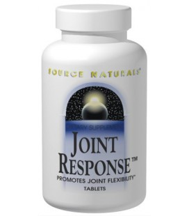 Source Naturals Joint Response, 240 Tablets