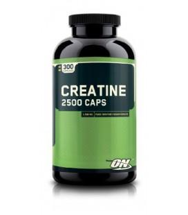 Optimum Nutrition Creatine 2500mg, 300 Capsules