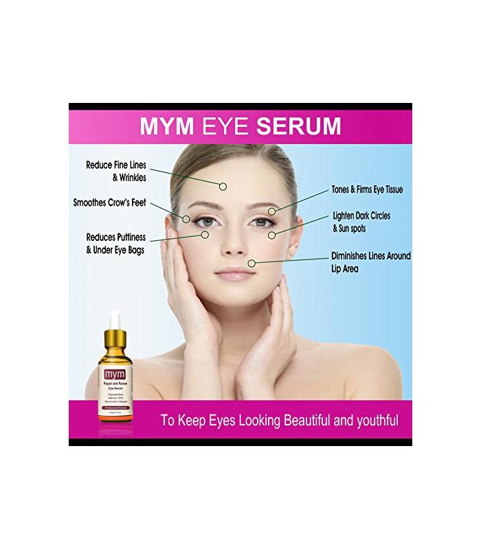 Le masque pour la personne avec la vitamine e et lhuile de ricin
