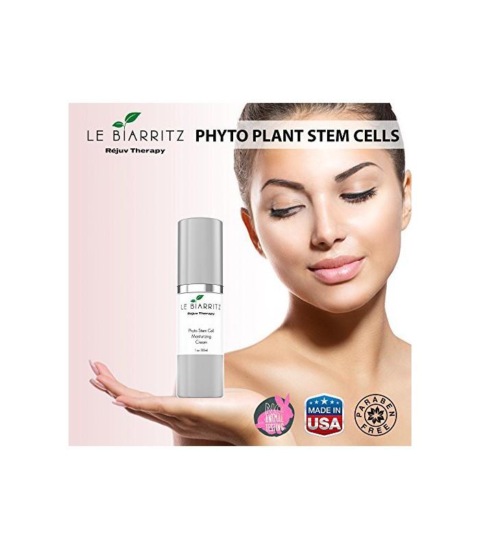 Avancée Dermatologie Anti Aging Lilac Stem Cell Visage