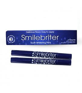 Smilebriter de blanchiment des dents Gel Pens 60 Day Supply