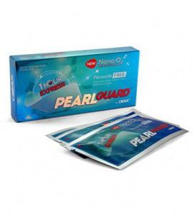 Dents bandes blanchissantes - Approuvé UE - 100% Garantie Moneyback - 1 Heure express Whitestrips avec effet professionnel.