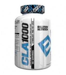 Evlution Nutrition CLA1000 (90 capsules)