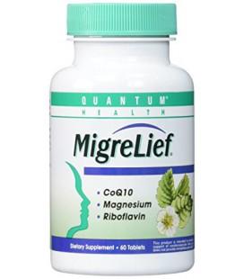 Quantum Migrelief (60 tablettes)