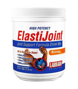 Elastijoint, Orange (350 g) Labrada Nutrition