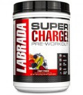 Super Charge Pre-workout Fruit Punch (675 g)