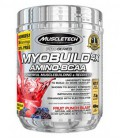 Myobuild 4X Amino-BCAA Fruit Punch (11.71 oz)