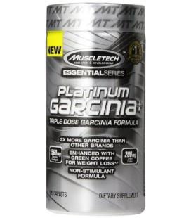 Platinum Garcinia Cambogia pour perdre du poids (120 comprimés)
