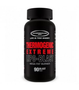Lipo-Blast Thermogenic Extreme 90 caps