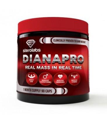 Dianapro 90 capsules par Sterolabs
