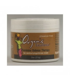 équilibre féminin Therapy - 2 oz