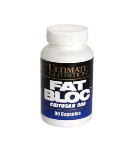 Fat Bloc chitosan 500