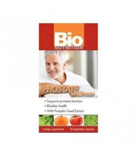 Bio Nutrition Inc. Bien-être de la prostate 60 Ct