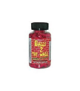 Balls 2 The Wall 120 caps