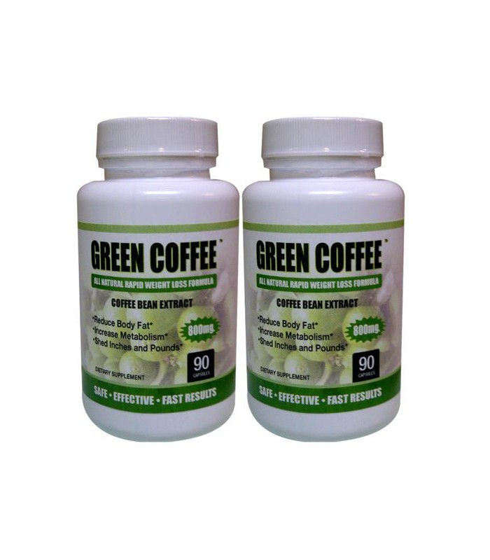 how to make green coffee bean extract for weight loss