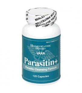 VAXA Homeopathic Medicinal Parasitic Cleansing Formula, Para