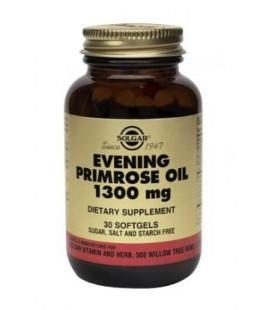 Evening Primrose Oil 1300mg - 60 - Softgel