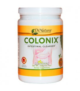 Dr. Natura Colonix All Natural Intestinal Cleanser 360 gr