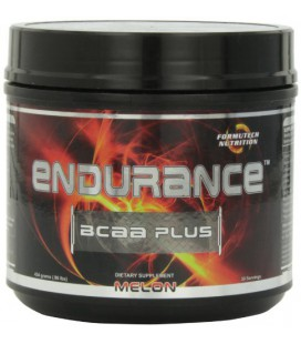 FAHRENHEIT NUTRITION BCAA Endurance Plus Mineral Supplement, 405 Gram