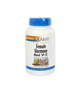 Female Hormone Blend SP-7C - 180 - Capsule