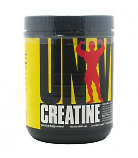 Universal Nutrition Micronized Creatine Powder, 300-Gram Plastic Jars (Pack of 3)