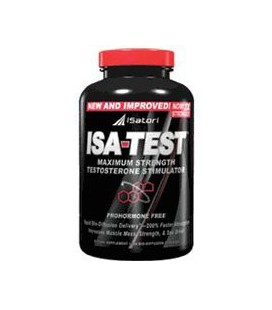 ISA-TEST