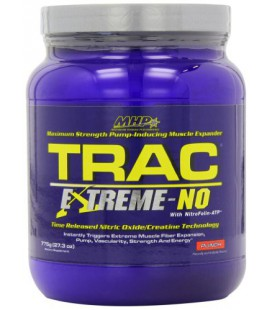 MHP TRAC Extreme-NO, Punch , 775 g (27.3 oz)