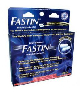 Fastin thermogenic !