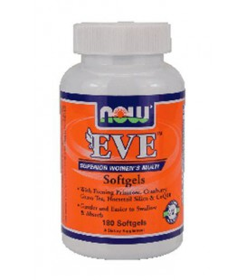 EVE Superior Women's Multi Softgels, 180 SoftGels ( Multi-Pack)