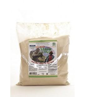 Maca Magie 100% Raw poudre 2,2 lb