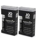Jo système pour Hommes phéromone Rehausse activité sexuelle Booster Crème: Taille 1 Fl. Oz / 30 Ml. (Pack de 2)