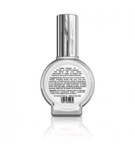Activité sensuelle Pheromone Perfume Oil sain Infused pour les femmes - Fait avec Andronone et Copulandrone phéromones pour Max