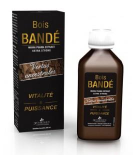 Les 3 Chênes Bois Bandé (200 ml)