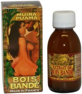 Ruf Bois Bandé par Ruf