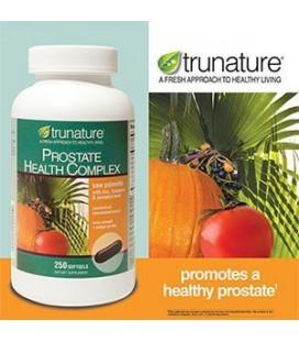 trunature Prostate Health Complex 250 softgels (saw palmetto