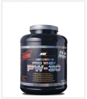 Pro Whey-SNI Elite Series Advanced Protein Blend, 2lb Tub Ch