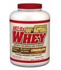 100% Ultramyosyn Whey Protein Chocolate 5 lbs