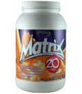 Syntrax Matrix, Orange, 2.07-Pound