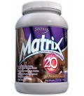 Syntrax Matrix, Chocolate, 2-Pound