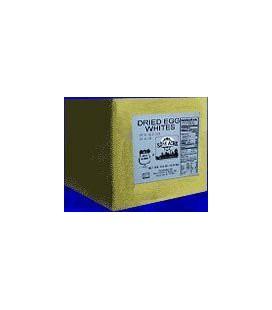 2 Pound Egg White Protein Powder - All Natural - No Artifici
