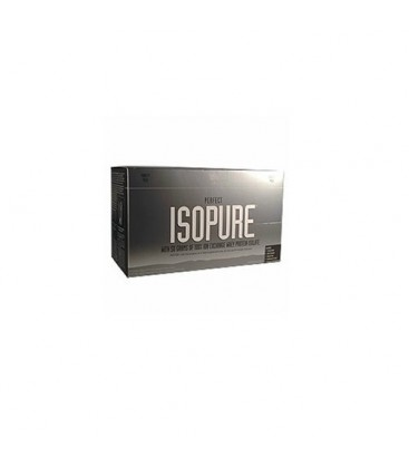 Nature's Best Isopure, Variety Pack, 20 Drink Packets