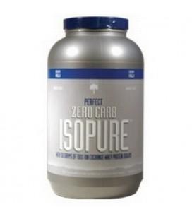 Nature's Best Isopure Zero Carb, Cookies & Cream, 3-Pound Tu